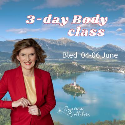 Copy of 3-day Body class