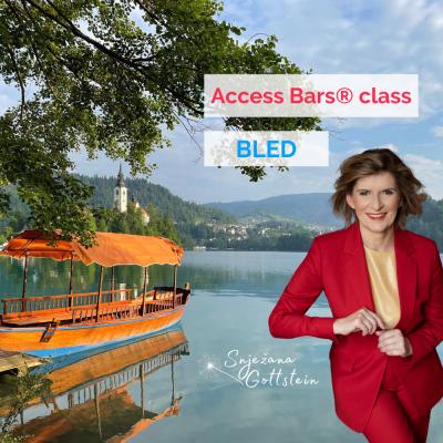 Copy of Access Bars® class